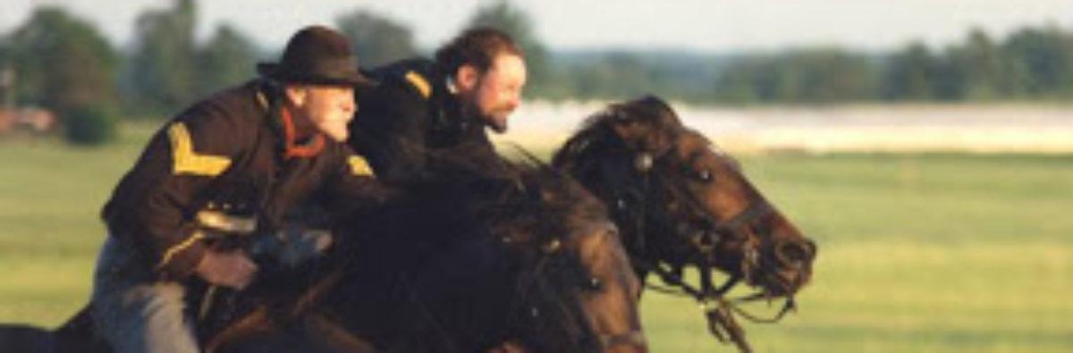 Division Cavalry Brigade